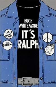 It's Ralph by Hugh Whitemore published by Amber Lane Press